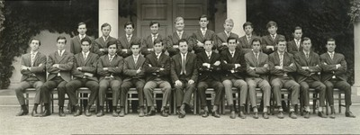 Class of 67, sexto biólogo - small