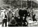 J.C. Bogolasky, E. Krell, C. Cunliffe, Z. Korn, I. Orhanovic, C. Cood, M. Burr, P. Fried, P. Vermehren y M. Aviñó, central hidroeléctrica 1964 - thumbnail