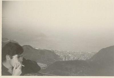 Marcos Zylberberg, Viaje de estudios, Río de Janeiro - small