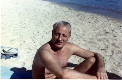 Monsieur Covos, Brasil, viaje de estudios 1966 - small